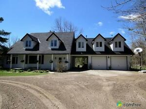 $1,150,000 - Country home for sale in Hillsburgh