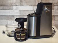 VRT400HD SLOW JUICER - ALMOST NEW