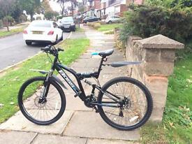 "Adult mountain bike 26"" (SOLD)"
