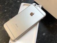 iphone 6 mint 16 gb