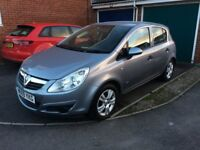 Vauxhall Corsa Active 1.2 Very Low Mileage