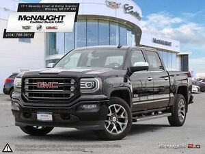2016 GMC Sierra 1500 SLT All Terrain | NAV | Bose | Heated Seats