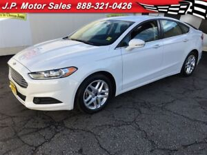 2016 Ford Fusion SE, Automatic, Navigation, Back Up Camera,