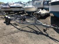 Bramber Boat Trailer 2500kg
