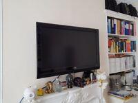 42 inch Philips Widescreen Flat TV
