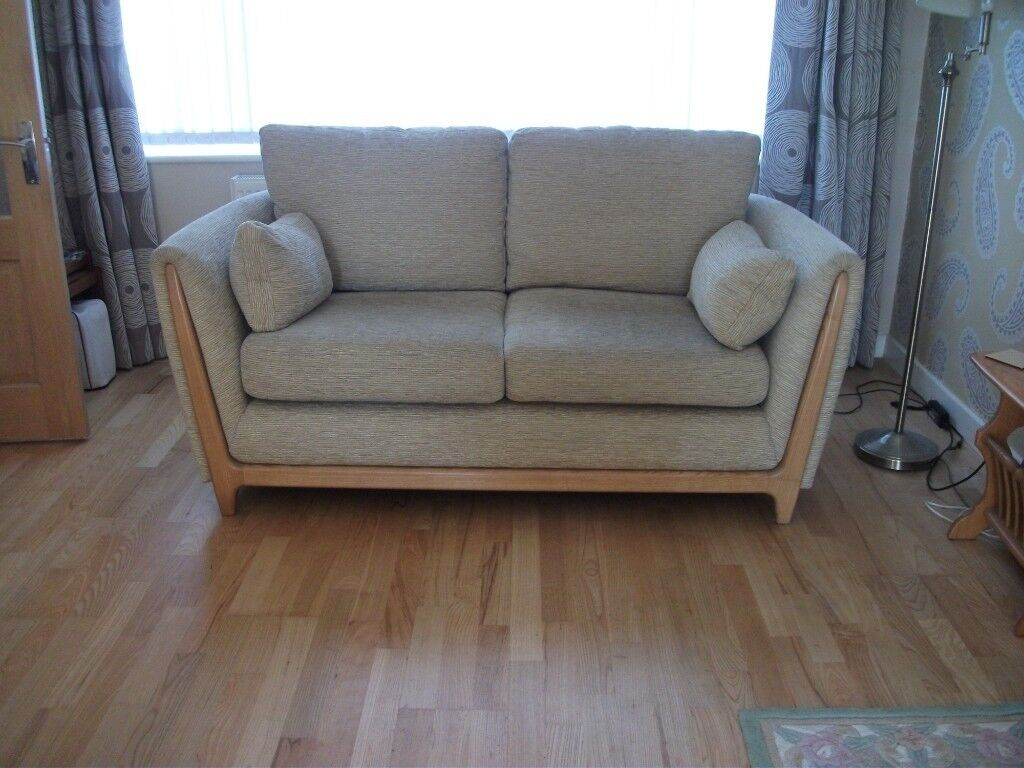 ERCOL ISOLA 2 to 3 SEATER SOFA,IN EXCELLENT CONDITION   | in Southport,  Merseyside | Gumtree