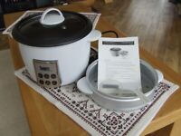COOPERS RICE COOKER 1.5 Litres