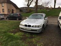 Bmw 525 se auto for sale