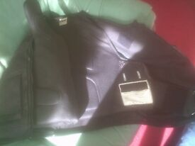 BULLET PROOF VEST GRADE A EX POLICE SIZE MEDIUM £45