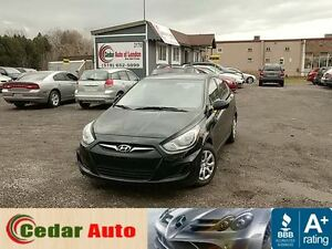 2013 Hyundai Accent GL - Managers Special