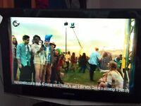 "Samsung LED32R74BD TV Television 32"""