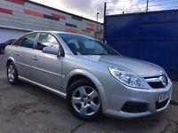 Vauxhall Vectra 1.9 CDTi Exclusiv, 6 Speed Manual 12 Months MOT 1 Owner 2 Keys