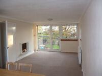 2 bedroom first floor flat with balcony in Columbia Way, Westwood, East Kilbride