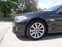 BMW F models Codings - Video in motion - Light codings