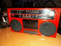 1980s stereo