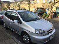 Chevrolet Tacuma 1.6 petrol cheap bargain