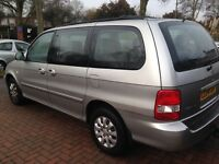 Low mileage auto partly service history 2 previous owners good runner mot till 20 April £1950 Ono