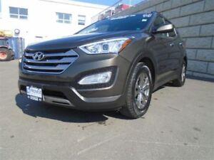 2014 Hyundai Santa Fe Premium AWD