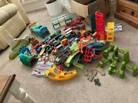 Thomas Trackmaster / Thomas & Friends Bundle