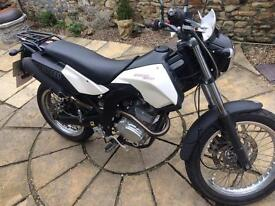 £950 or willing to swap for another 125cc