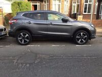 bargain!!! cheapest in the uk - 2015 Nissan qashqai