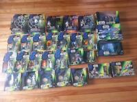 Star Wars Power of the Force Collection