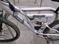 Dunlop Disc 26 mountain bike