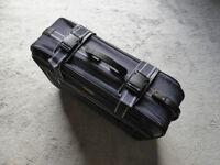 Large Suitcase by Sunrise