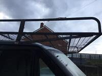 Ford transit roof rack 2000-2012 model