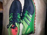 Adidas Astro Trainee's