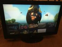 "Panasonic Viera 32"" HD ready TV in mint condition with built-in Freeview"