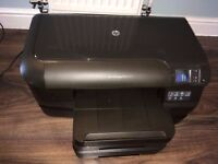 HP OfficeJet Pro 8100 Wifi Colour Printer
