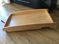 Mamas and Papas Cot top Changer in Wimborne