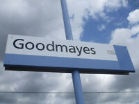 Fantastic Five Bedroom House In Goodmayes!! Available Now!! Must See!!!!