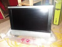 26 inch Sharp TV