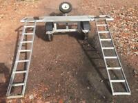 TOW DOLLY