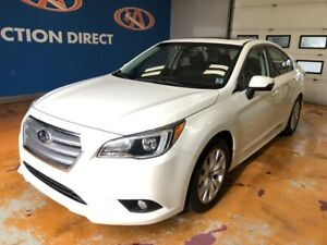 2015 Subaru Legacy 2.5i Touring Package AWD/ SUNROOF/ ADAPTIV...