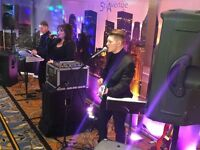 (Live) Band performing covers for Weddings -Summer FETES BBQs -Anniversays-Military