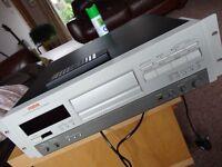 Fostex D5 Dat recorder