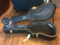9e90584a64 Acoustic guitar hard case in East London, London | Guitars for Sale ...