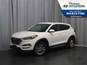 2017 Hyundai Tucson Premium AWD *Rear Camera