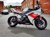 ** Yamaha R1 Custom 2010** £5750 No Offers!