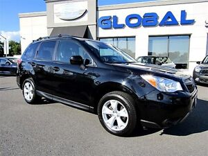 2015 Subaru Forester 2.5i Convenience Pkg AWD, HEATED SEATS