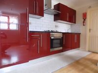 Luxury Modern 1 Bed in Luton Town Centre, Close to University, Train Station, Motorway, NO DSS