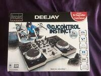 DJ Control Instinct Mixing Deck