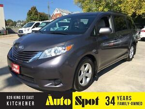 2015 Toyota Sienna LE/MAJOR CLEAROUT EVENT/ PRICED FOR AN IMMEDI