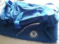 Chelsea Football Club Weekend/Kit bag