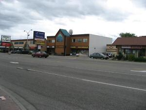 Office for lease, Vernon - #203, 4412 27th