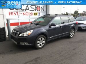 2010 Subaru Outback Sport TOIT.OUVRANT+MAGS+SIEGES.CHAUFFANTS