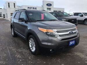 2013 Ford Explorer XLT - HEATED SEATS, SYNC